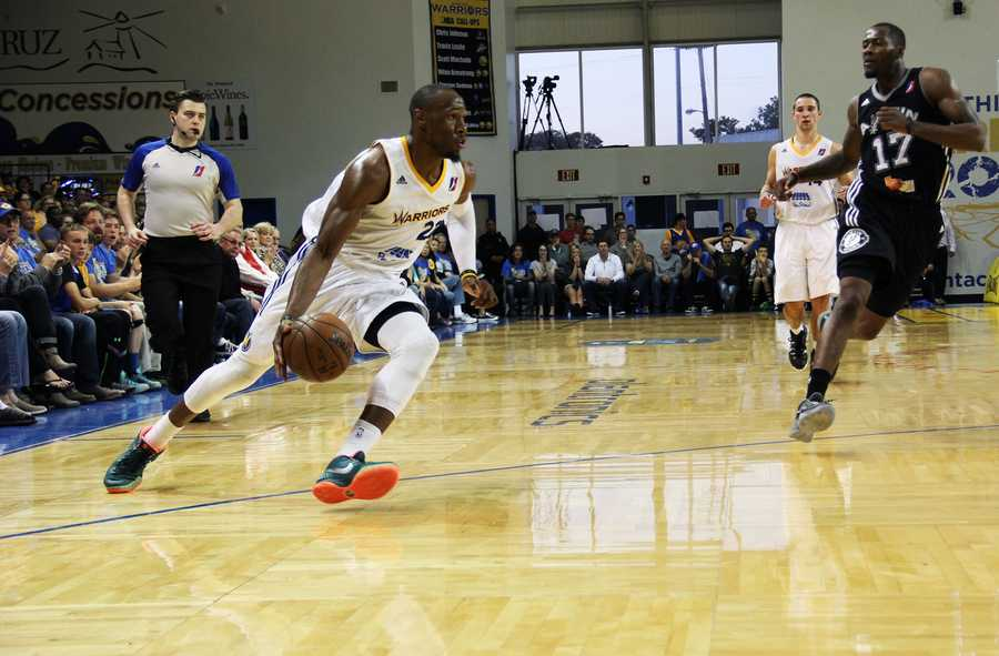 Tickets for the NBA D-League Finals are now on sale. Fans can go to santacruzbasketball.com or call 831-713-4400.