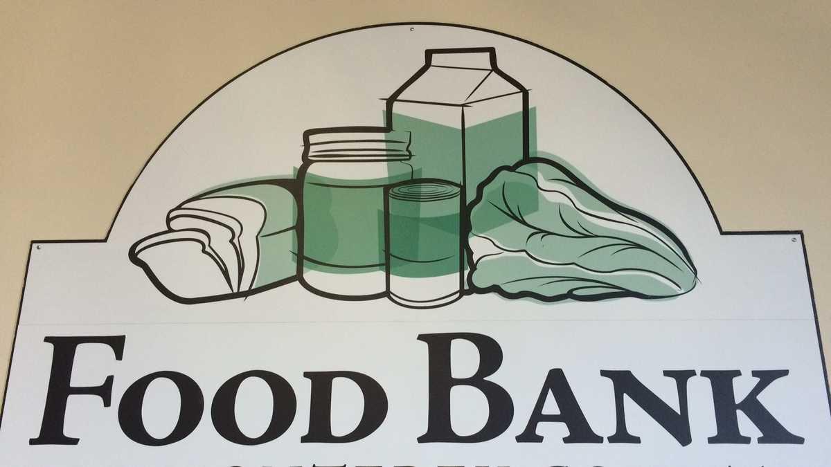 Monterey County Food Bank