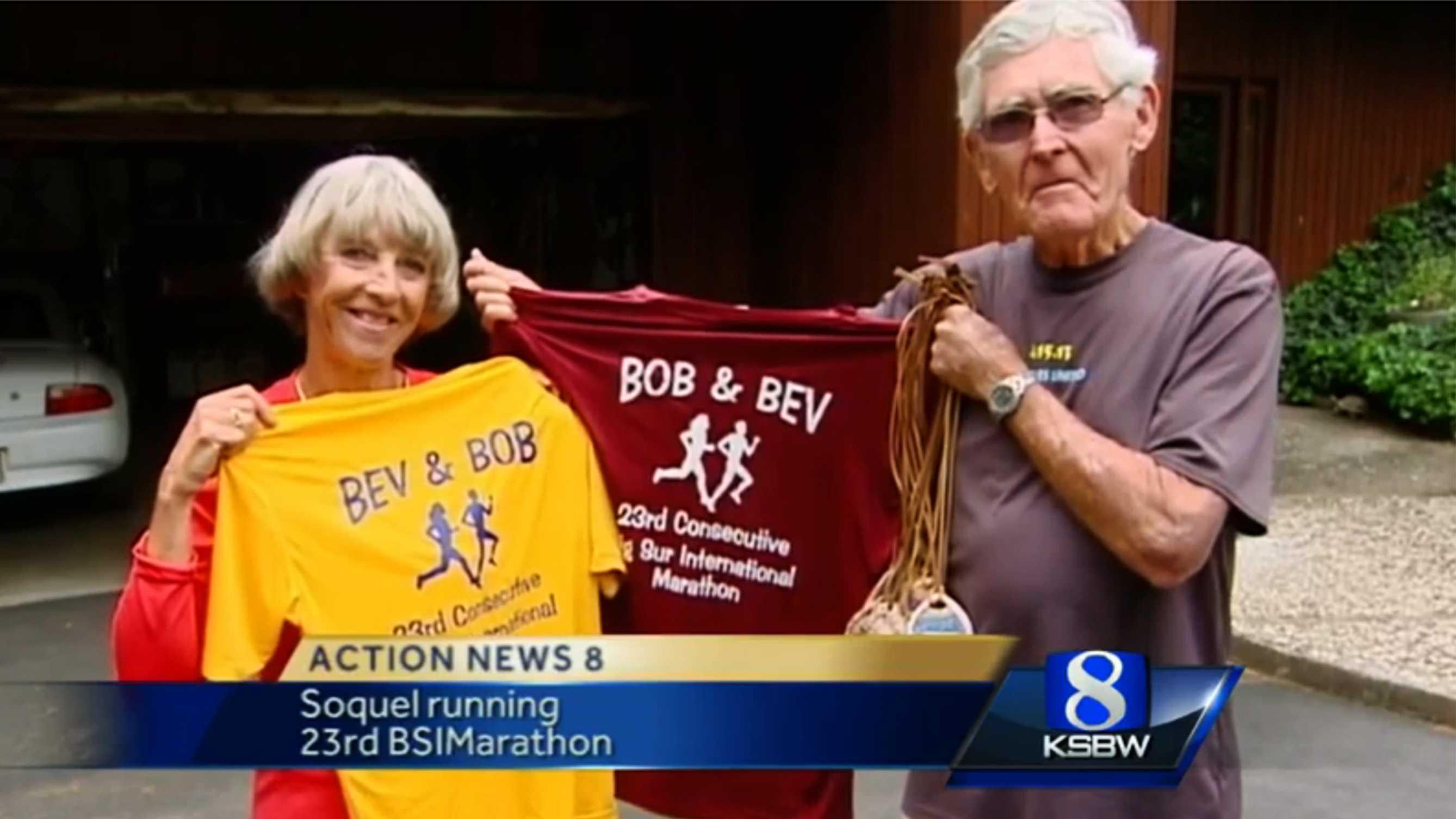 Bev and Bob
