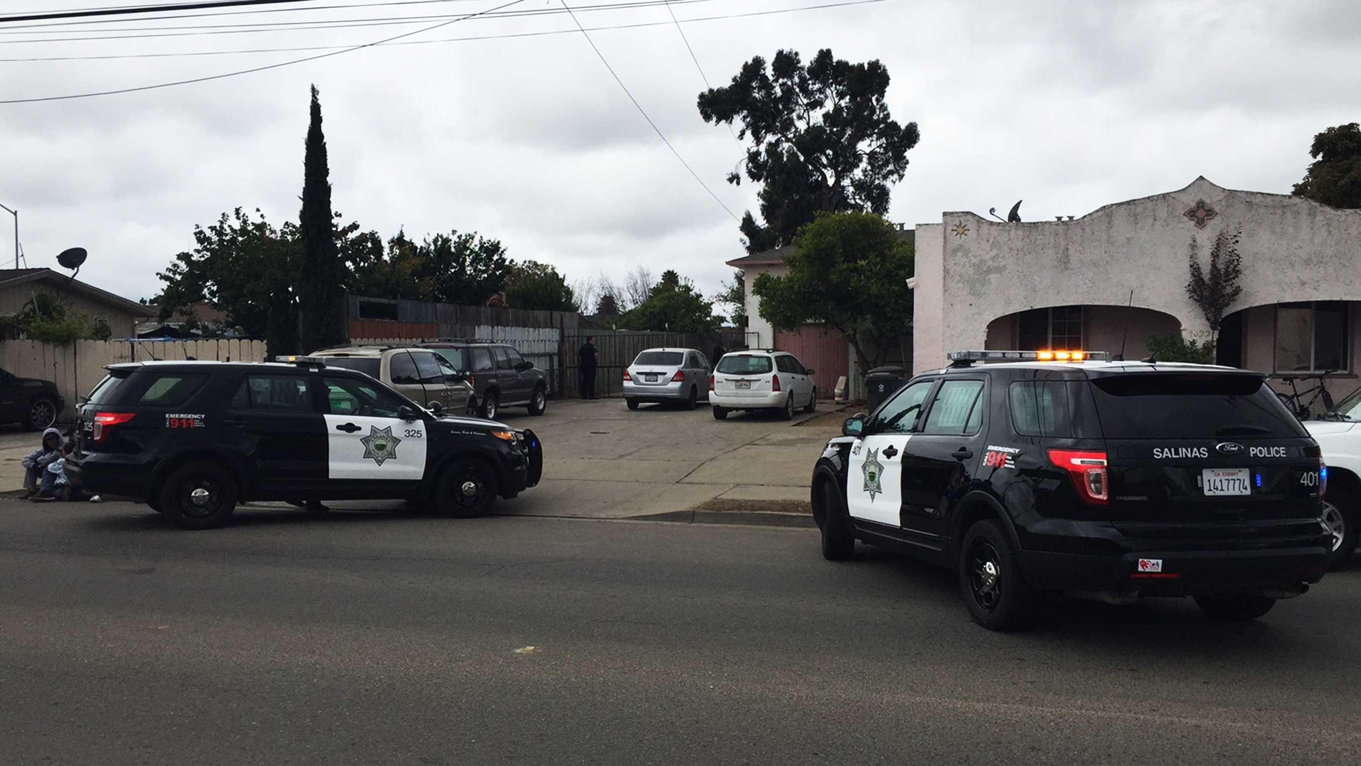 Salinas (May 19, 2015)