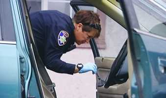 Drug trafficking organizations made California the single biggest point of entry for methamphetamine into the United States, with 70 percent entering through the San Diego Port of Entry.