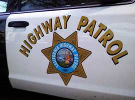 At first, CHP officers had very little information for figuring out who the driver was.