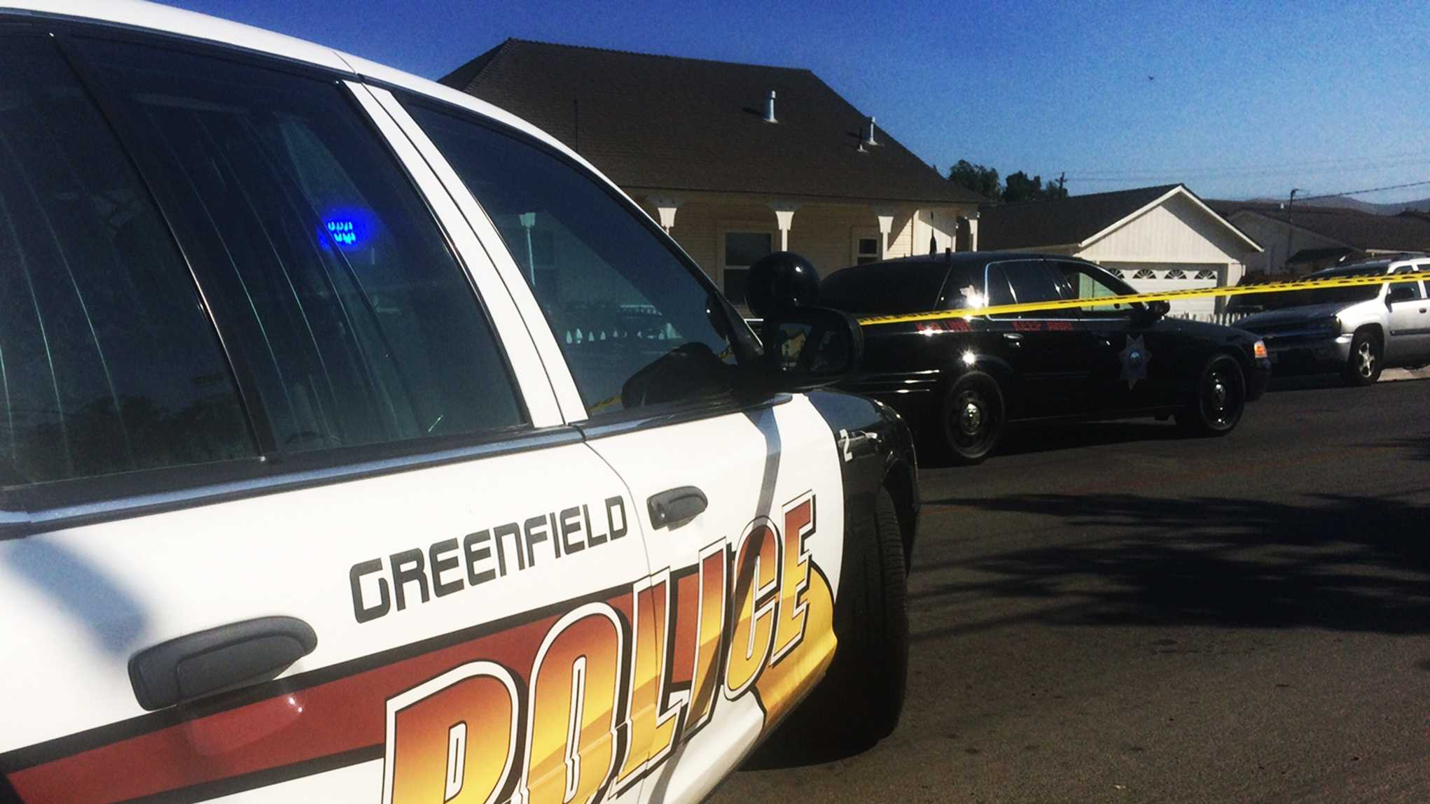 Greenfield shooting  (June 22, 2015)