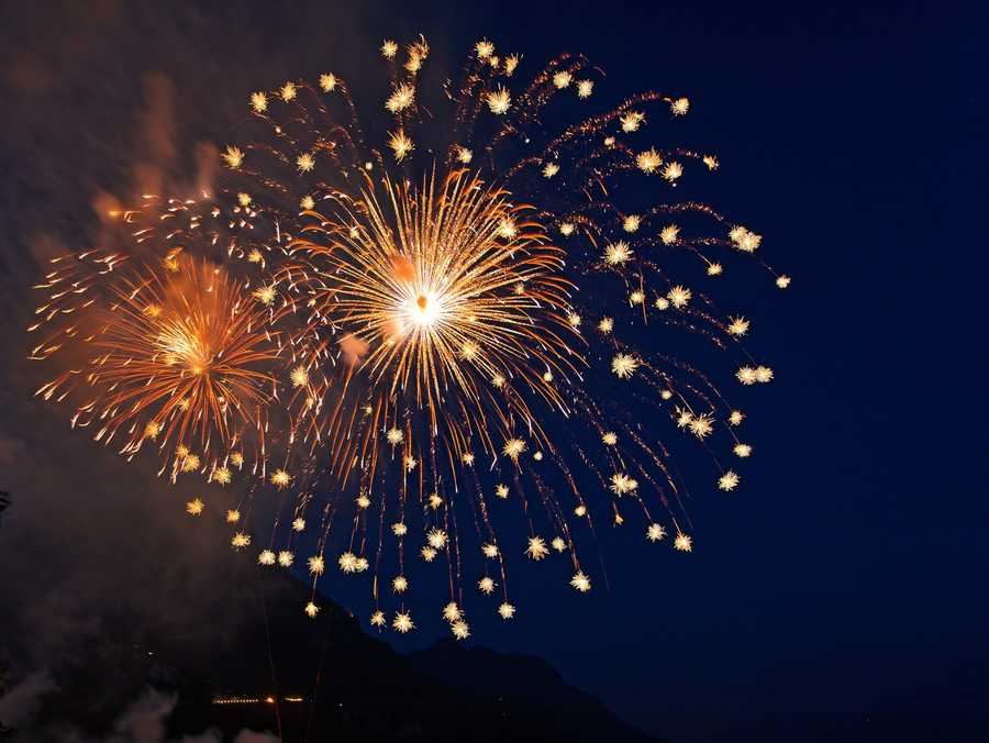 Only 10 towns in Monterey, Santa Cruz, and San Benito counties allow Safe And Sane fireworks to be lit off on 4th of July. Fireworks are illegal in all other parts of the Central Coast. You can use Safe and Sane fireworks in ...........