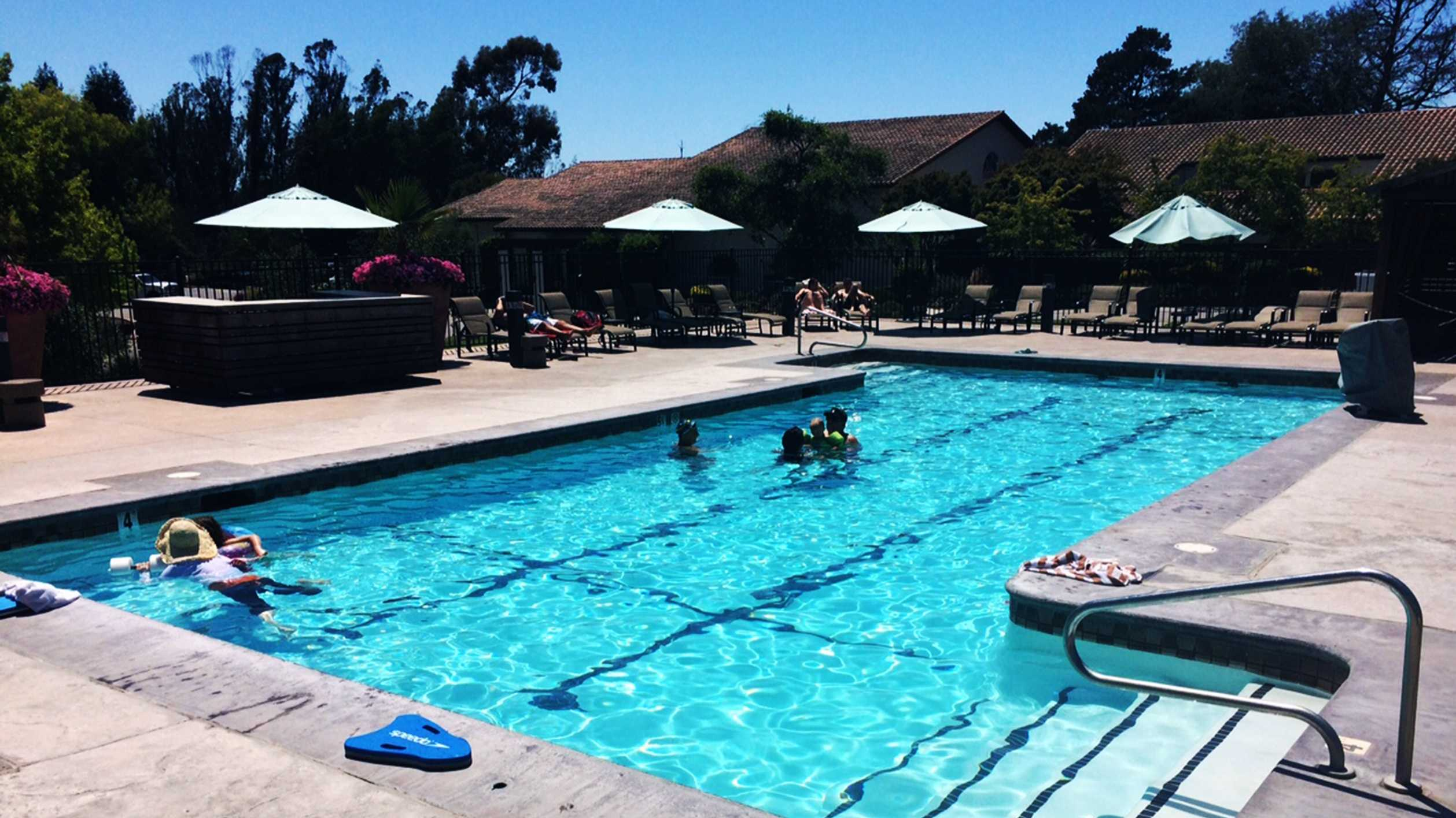 Chaminade Resort & Spa in Santa Cruz