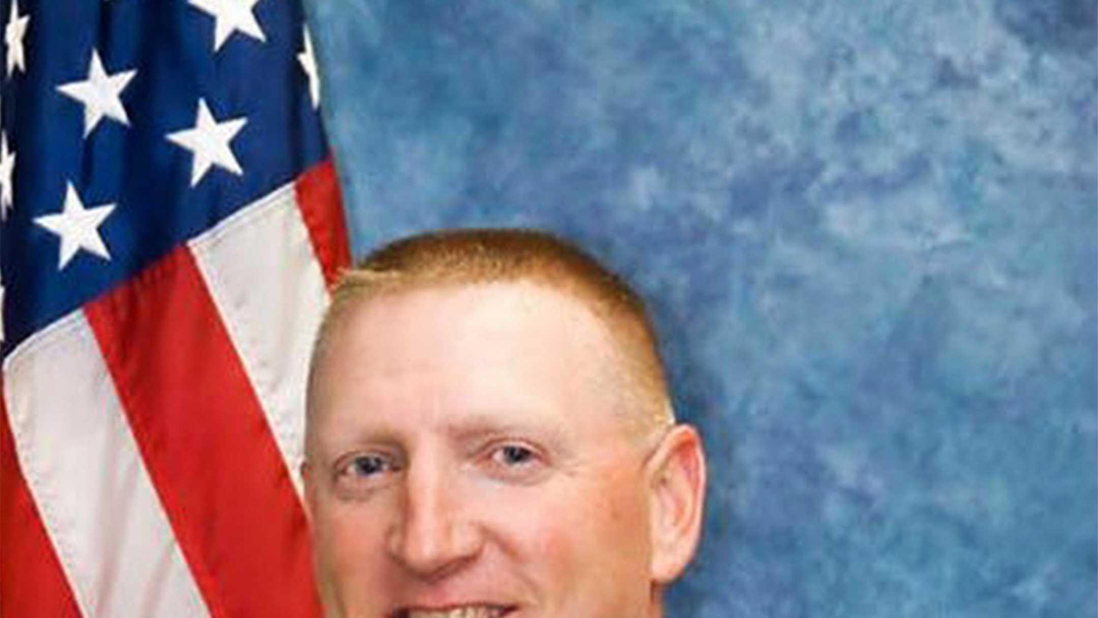 Sgt. Scott Lunger