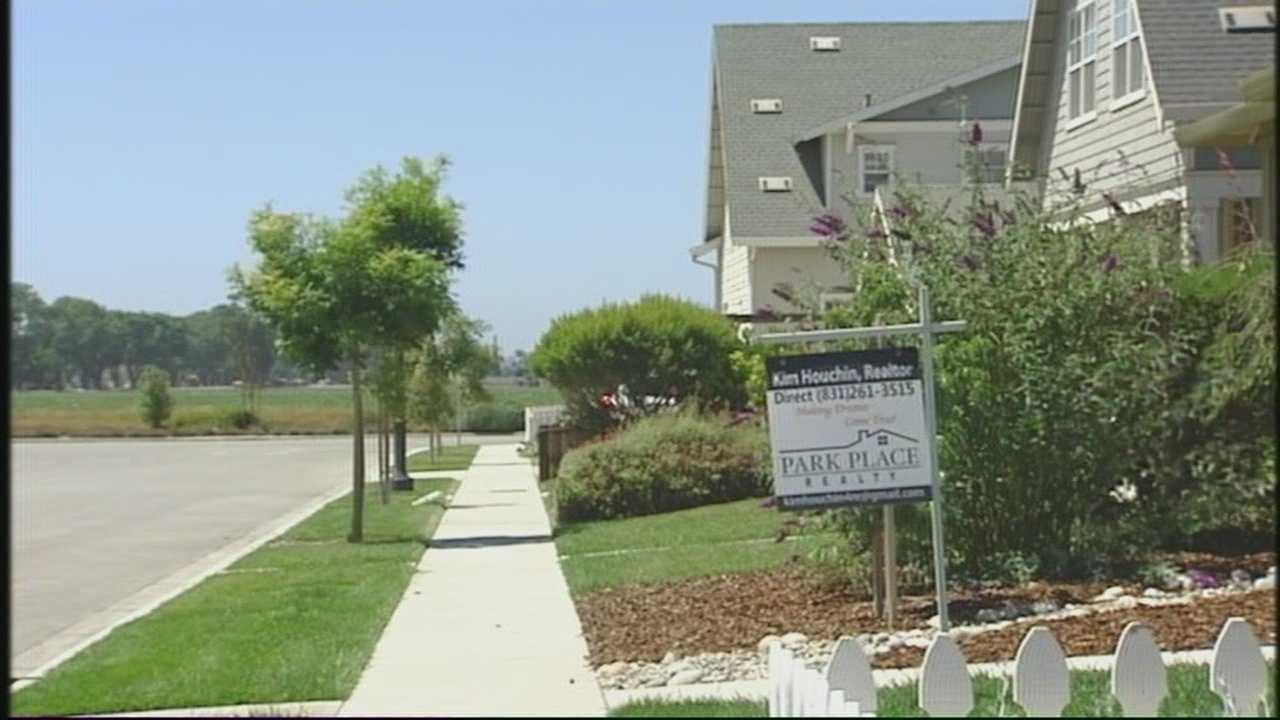 Agricultural giant Tanimura & Antle got the green light to build the controversial housing project.