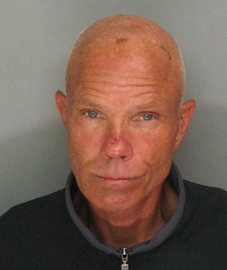 Benjamin Kirkley (58 years old), arrested on Barson Street and Pearl Street, Santa Cruz. Charges: public intoxication.