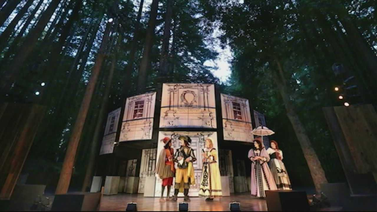 The beloved theater group was sent to the guillotine last year when UC Santa Cruz announced it would no longer fund the professional repertory company and its annual festival.