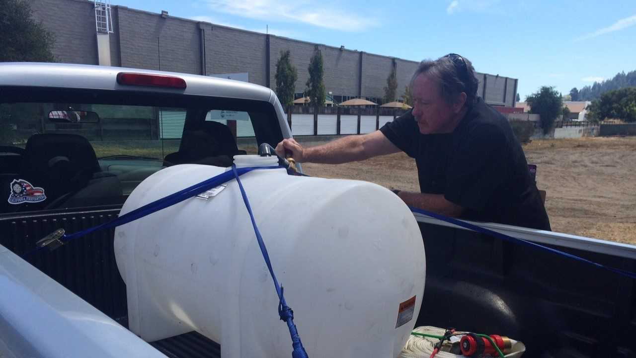 Scotts Valley recycled water station opens