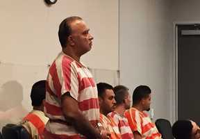 Ejaz pleaded not guilty on Aug. 31.