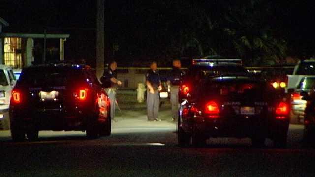 Man killed in Salinas shooting