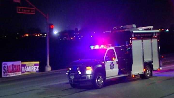 Fatal hit-and-run in Salinas