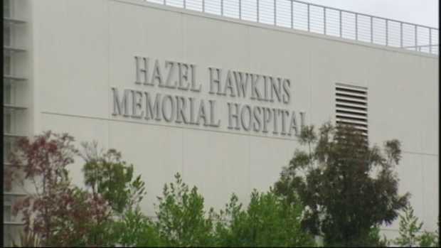 Hazel Hawkins