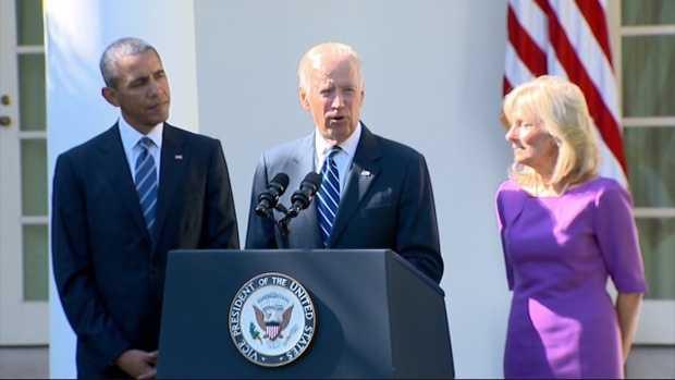 Central Coast democrats react to Biden's decision not to run
