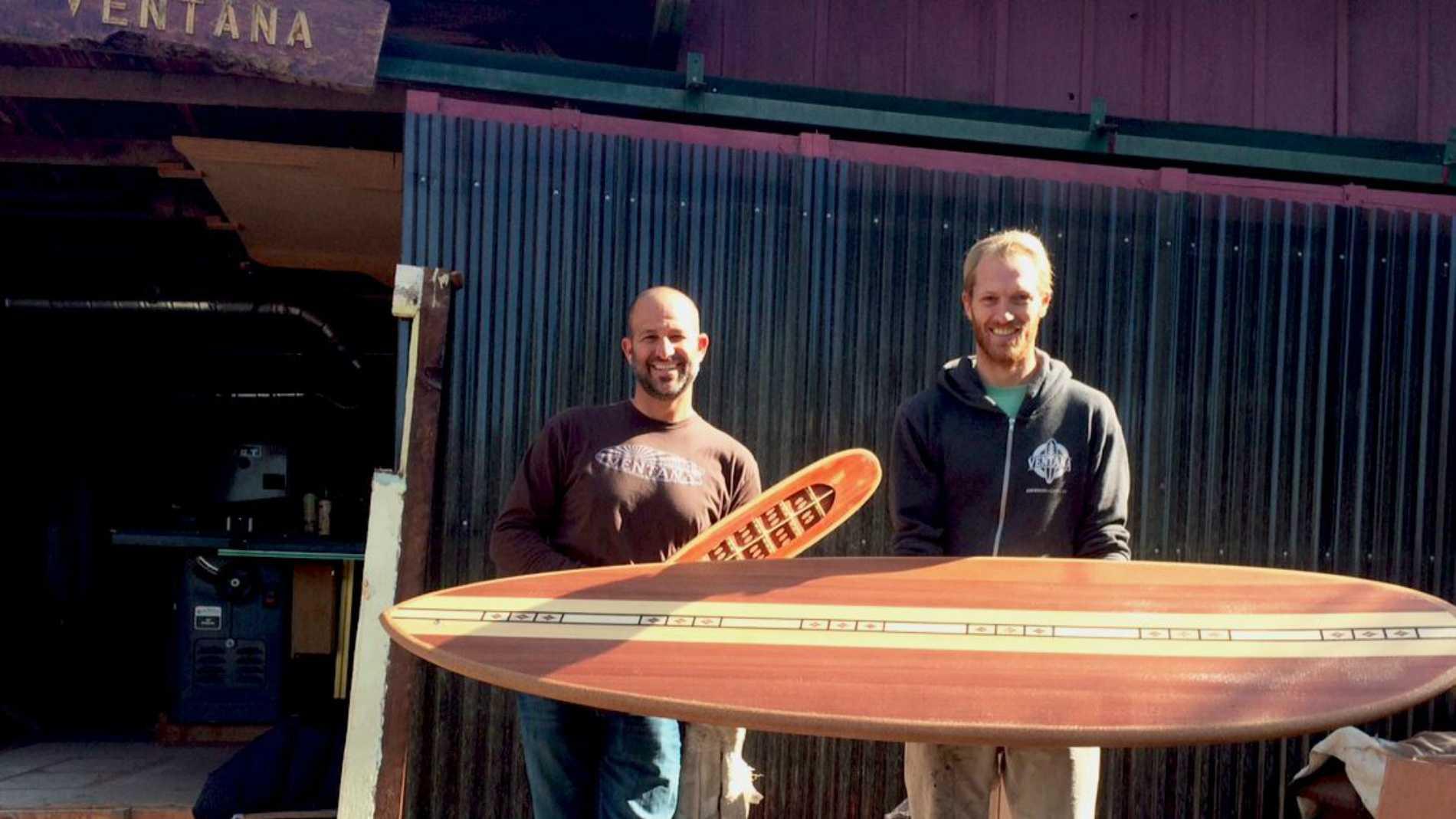 Ventana Surfboards