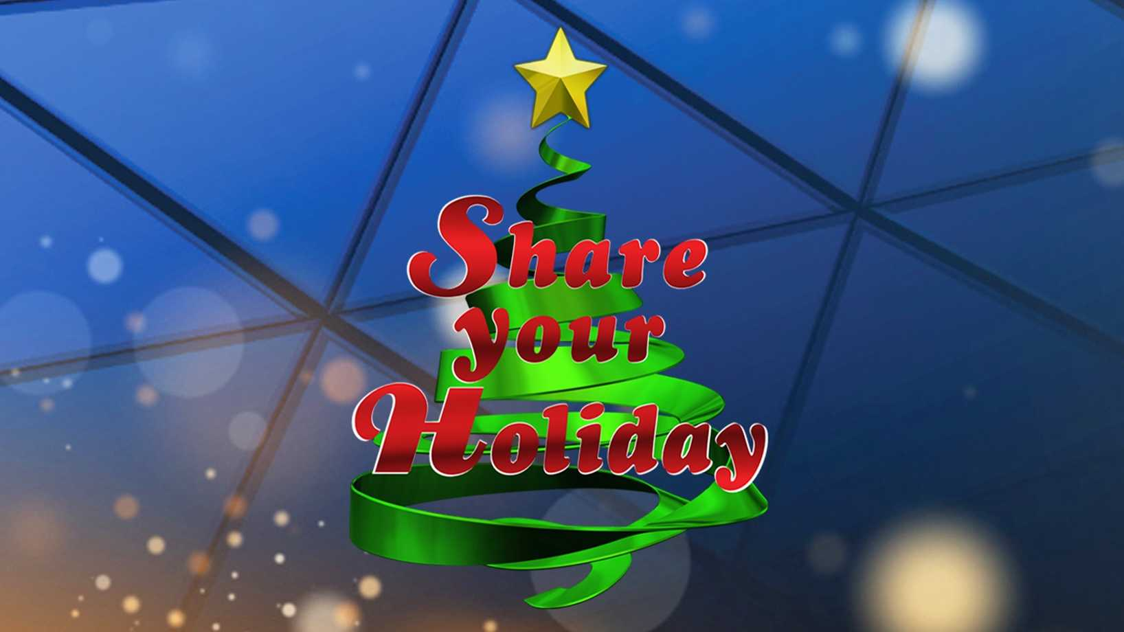 KSBW Share Your Holiday