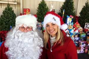 Anchor Brittany Nielsen in Watsonville