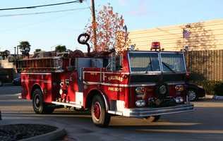 Salinas Fire Department