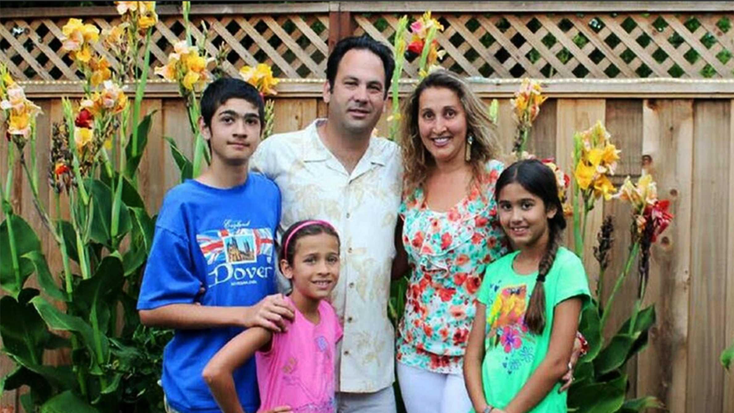 Gilroy family