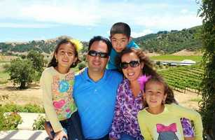 Jimmy Dahlan, the brother of one of the victims, identified the crash victims as Jason Thomas Price, his wife Olga Dahlan, and their three children — 9-year-old Olivia, 10-year-old Mary and 14-year-old John.