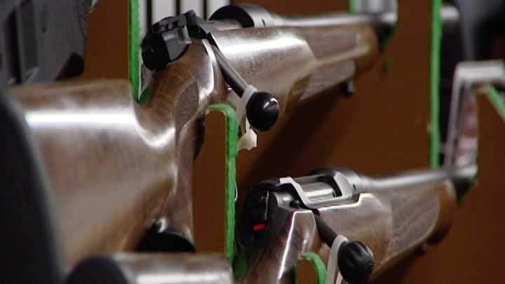 New gun laws to take effect in 2016