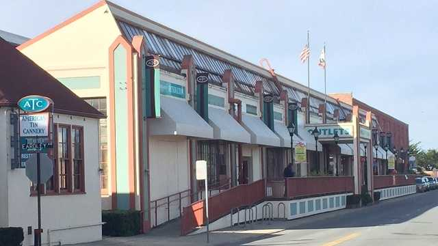 Pacific Grove may hold special election for hotel plans