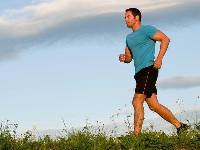 Adequate exercise helps keep your immune system healthy and robust, so keep moving throughout the winter.