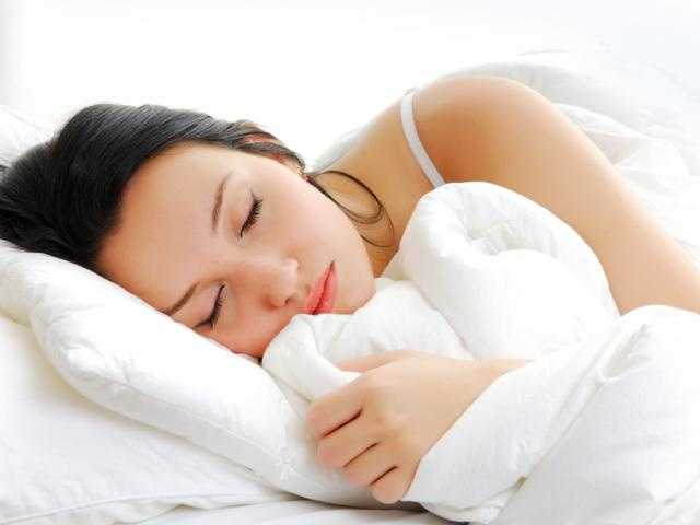 Get plenty of sleep to allow your body to restore and repair itself while at rest. Shoot for at least seven hours a night and try taking a 20-minute catnap if you're falling short.