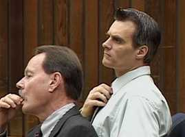 On Dec. 6, 2012, 42-year-old said he was stunned when a jury found him guilty on two counts of murder.