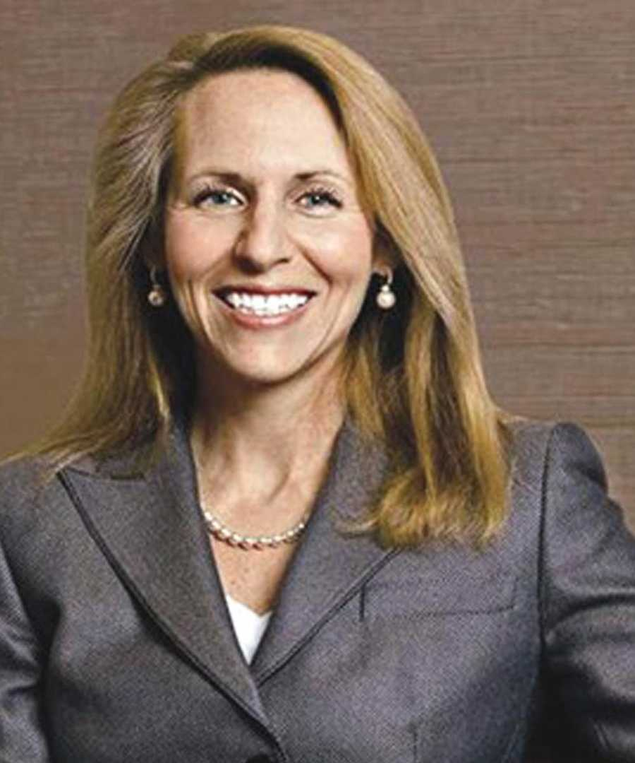 Carol Meyrowitz / CEO of TJX Cos.