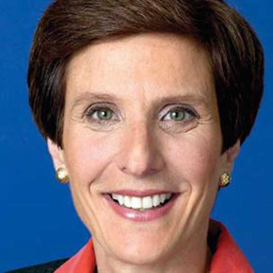 Irene B. Rosenfeld / CEO of Kraft Foods Inc.