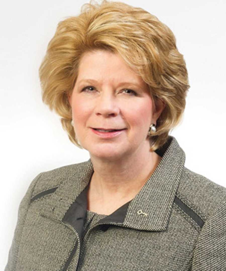 Beth Mooney / CEO of KeyCorp.