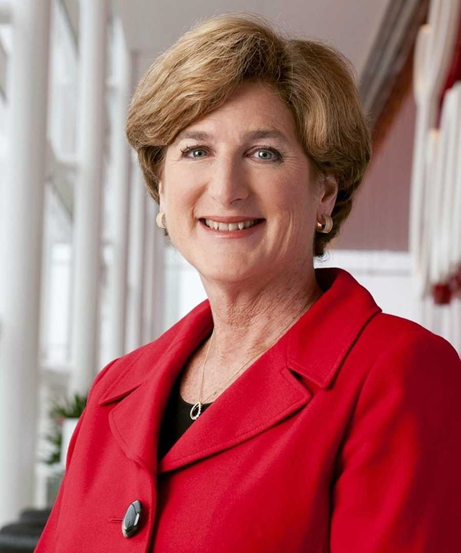 Denise M. Morrison / CEO of Campbell Soup Co.