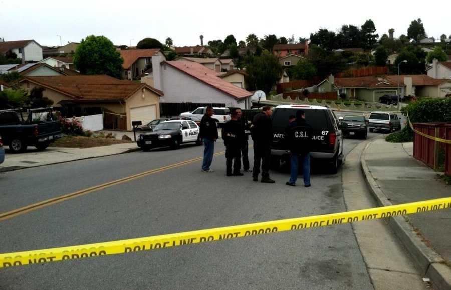 HomicidesMonterey County:  2009  - 51 ///  2010  -  44Santa Cruz County:  2010  - 10 ///  2010  - 14