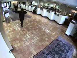 RobberiesMonterey County: 2009 - 657 // 2010 - 574Santa Cruz County: 2009 -  222 // 2010 - 269