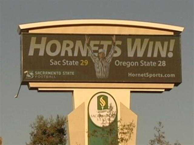 Businesses hope the win brings more fans to the area as their first home game approaches.