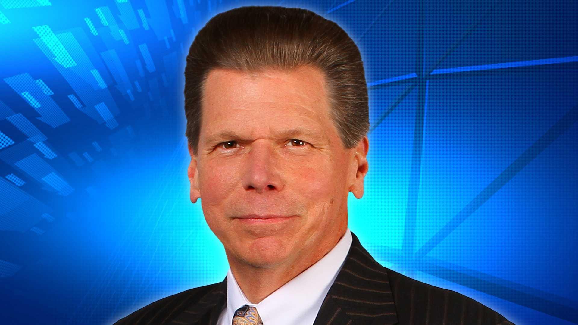 Joseph W. Heston
