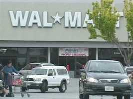 On June 22, 2010, Fousek attempted to sell his 9-month-old baby, named Stormy, for $25 in the Salinas Walmart's parking lot on North Davis Road.