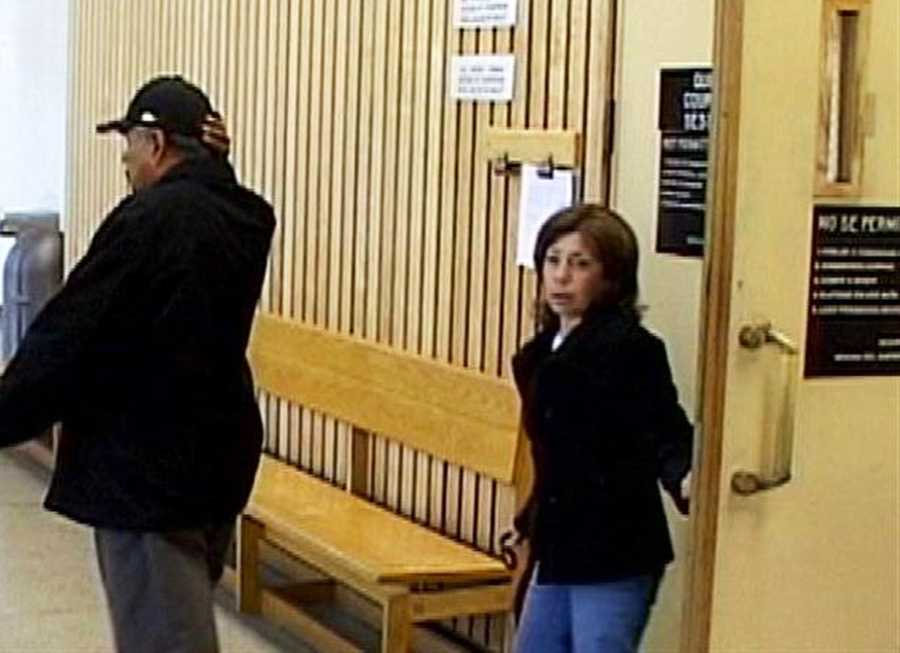 Alejandroz was in the courtroom when his grandson pleaded no contest, and declined to speak with reporters.