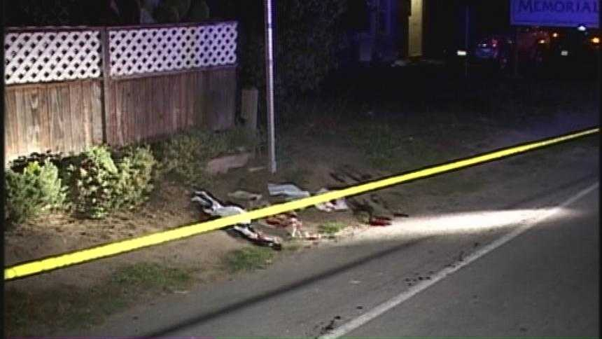 Gang stabbing in Watsonville