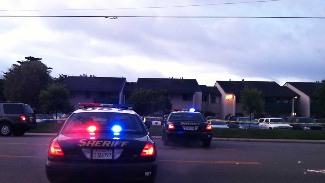 Live Oak homicide  (March 1, 2012)
