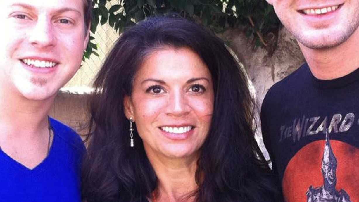 Dina Eastwood, of Carmel, is married to director and actor Clint Eastwood.