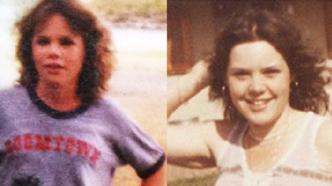 Kimberly Billy went missing at age 19, and Joann Hobson was 16 when she disappeared in 1985.