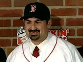 25) Adrian Gonzalez: $21,857,142 in salary, $500,000 in endorsements, $22,357,142 total.