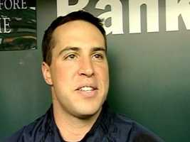 21) Mark Teixeira: $23,125,000 salary, $250,000 endorsements, $23,375,000 total