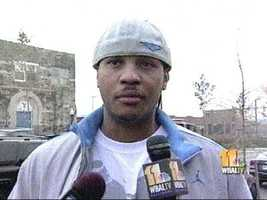 15) Carmelo Anthony: $14,907,450 salary/winnings, $10,000,000 endorsements, $24,907,450 total