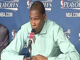 11) Kevin Durant: $14,000,000 salary/winnings, $12,482,840 endorsements, $26,482,840 total
