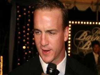 7) Peyton Manning: $18,000,000 salary/winnings, $13,000,000 endorsements, $31,000,000 total