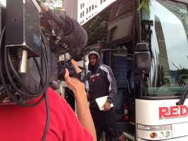 5) LeBron James: $12,880,000 salary/winnings, $33,000,000 endorsements, $45,880,000 total
